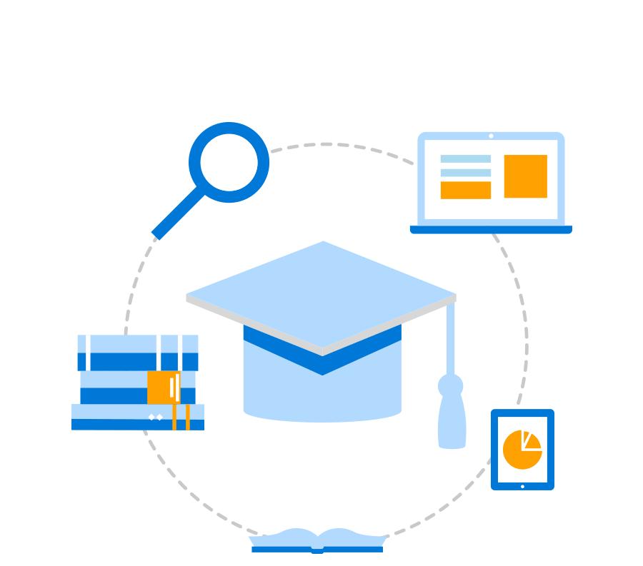 学校的网络教学综合管理平台