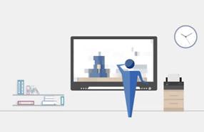 263视频会议 软硬结合新体验